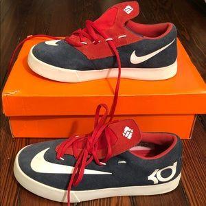 Nike KD VULC Youth Sneakers